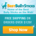 Shop Best Bully Sticks on the Web